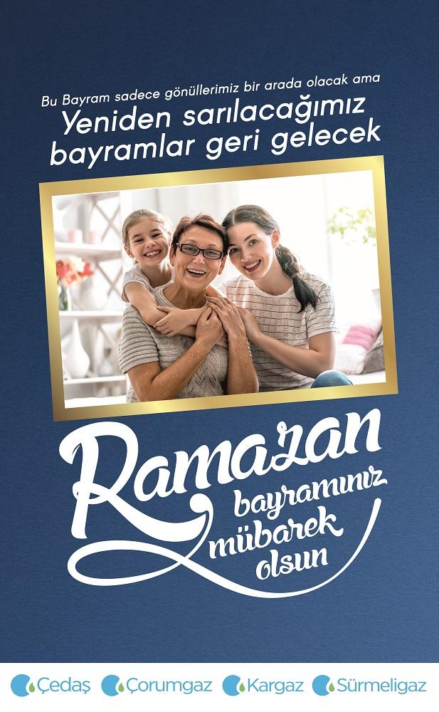 REKLAM ALANI ana sayfa haber yanı Çorum gaz Ramazan bayramı