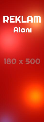Ana Sayfa 180×500 –